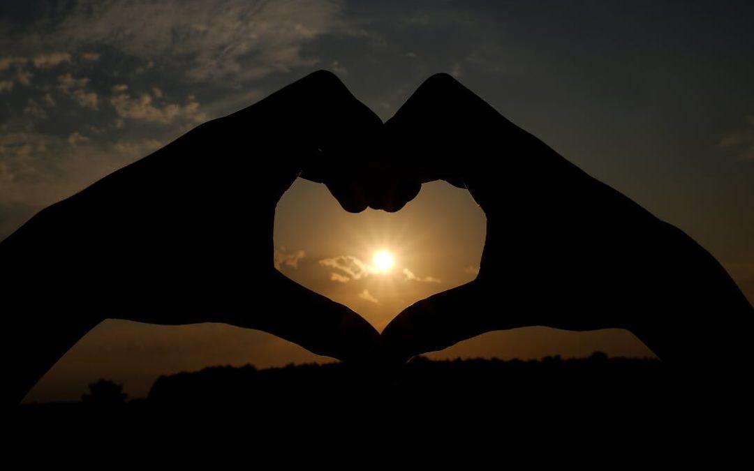 Gebed voor de liefde