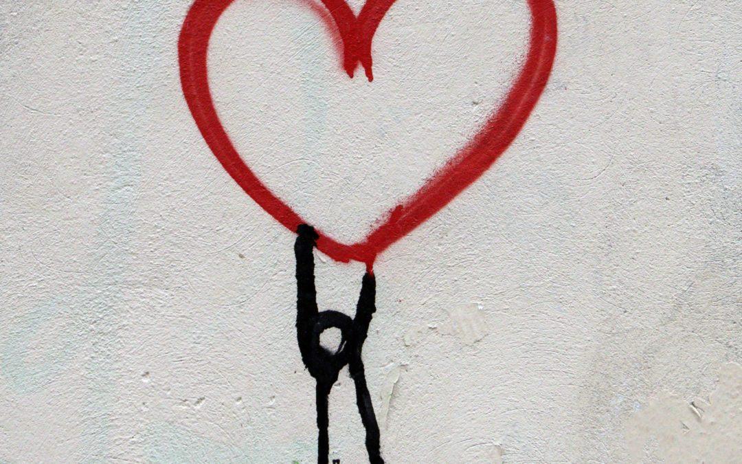 hartstocht… de tocht van je hart